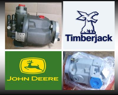 John Deere E and G Series, Timberjack 60 Series Pumps